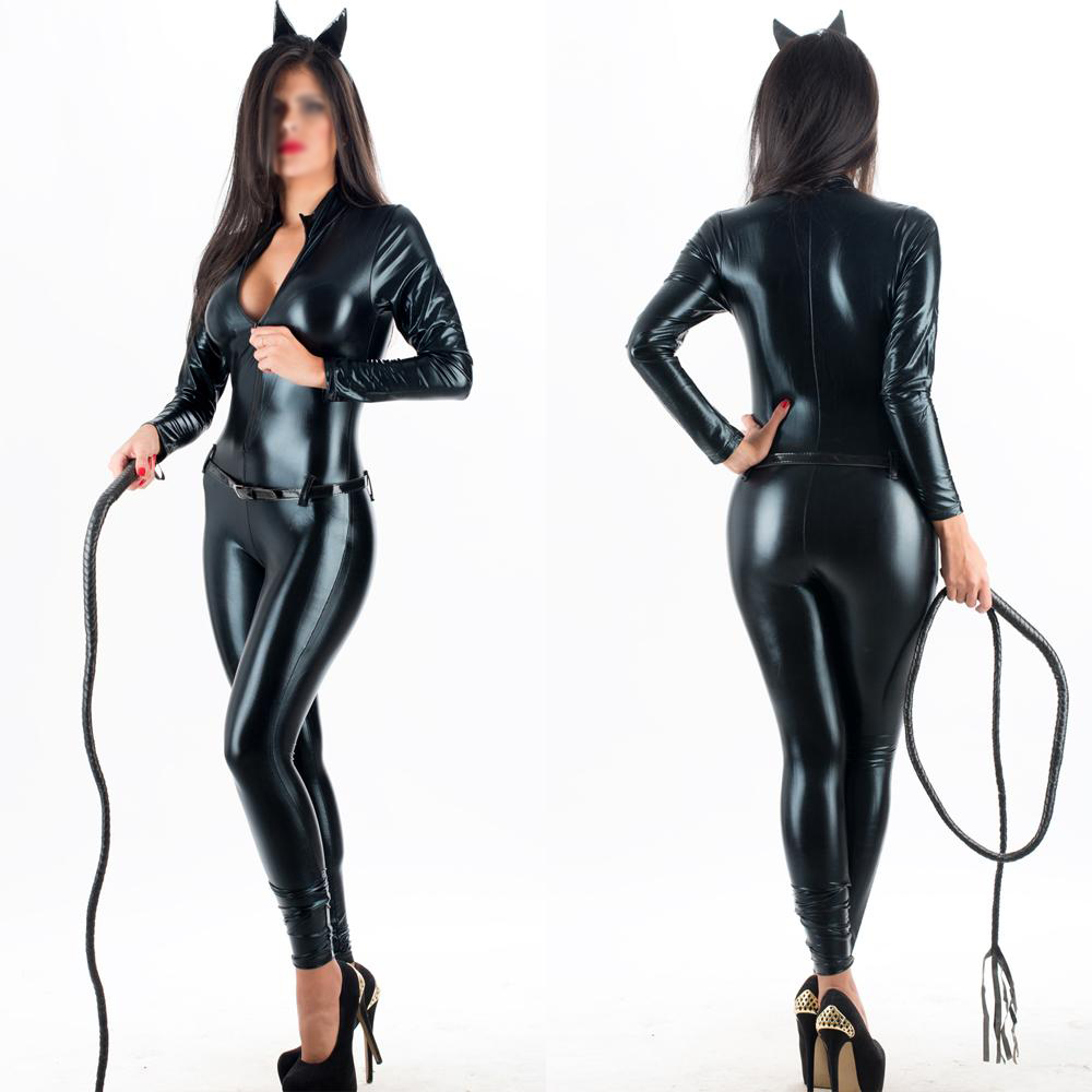 Catwoman cosplay costumes